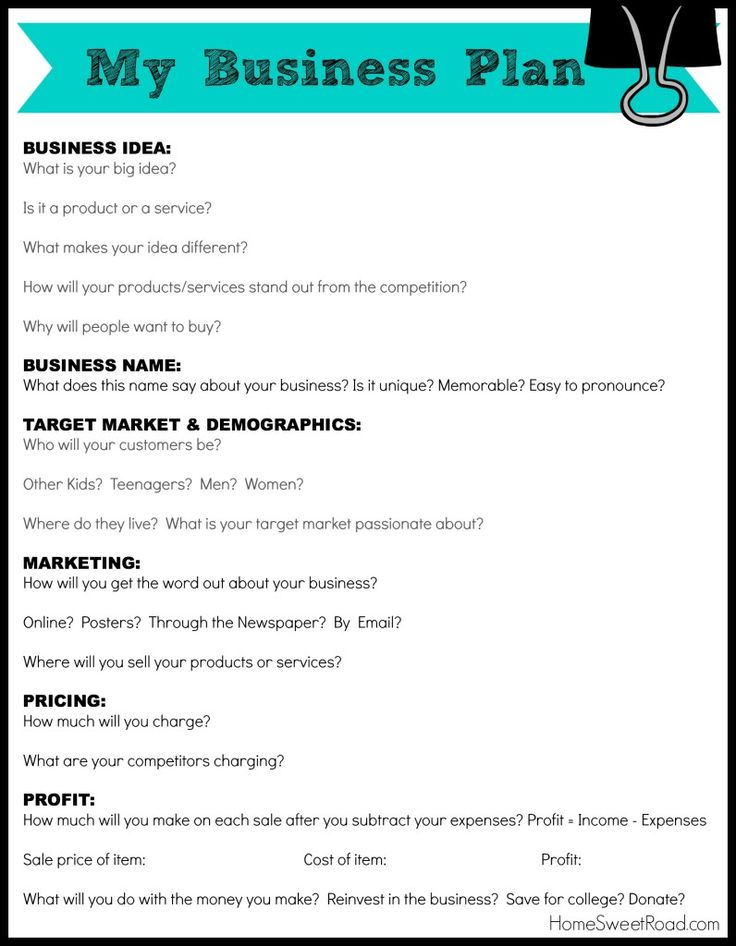 Business Plan Templates Sample Business Plan Sample Business Plan